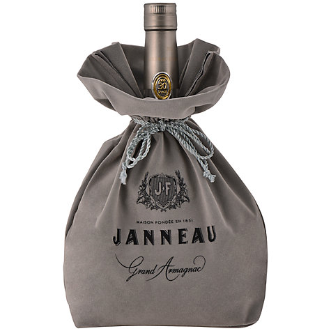 Buy Janneau 30 Year Old Armagnac, 75cl Online at johnlewis.com