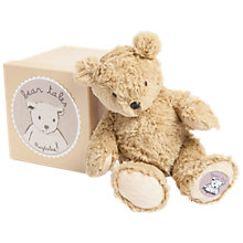 Buy Ragtales Baby Darcy Teddy Bear Online at johnlewis.com
