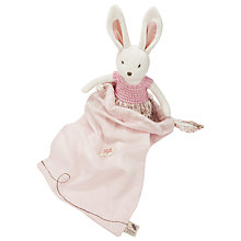 Buy Ragtales Fifi Rabbit Online at johnlewis.com