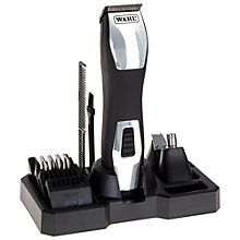 Buy Wahl Groomsman Pro 3-In-1 Trimmer Online at johnlewis.com