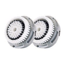 Buy Clarisonic Normal Brush Head, Twin Pack Online at johnlewis.com