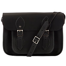 "Buy The Cambridge Satchel Company The Classic 11"" Satchel Online at johnlewis.com"