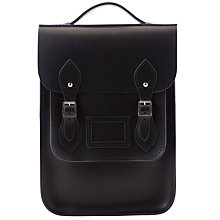 "Buy The Cambridge Satchel Company 14"" North/South Backpack Online at johnlewis.com"