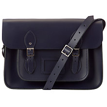 "Buy The Cambridge Satchel Company The Classic 14"" Satchel Online at johnlewis.com"