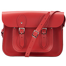 "Buy The Cambridge Satchel Company The Classic 11"" Satchel Bag Online at johnlewis.com"