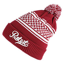 Buy Protest Pike Beanie Online at johnlewis.com