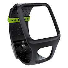Buy TomTom GPS Watch Regular Comfort Strap, Slim Online at johnlewis.com