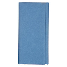 Buy John Lewis Linen Feel Table Cover Online at johnlewis.com