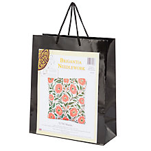 Buy Brigantia Needlework Marais Cushion Kit Online at johnlewis.com