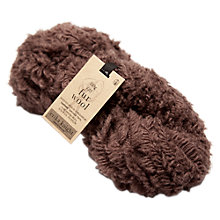 Buy Erika Knight Fur Wool Yarn, 100g Online at johnlewis.com