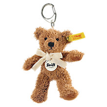 Buy Steiff James Teddy Keyring Online at johnlewis.com