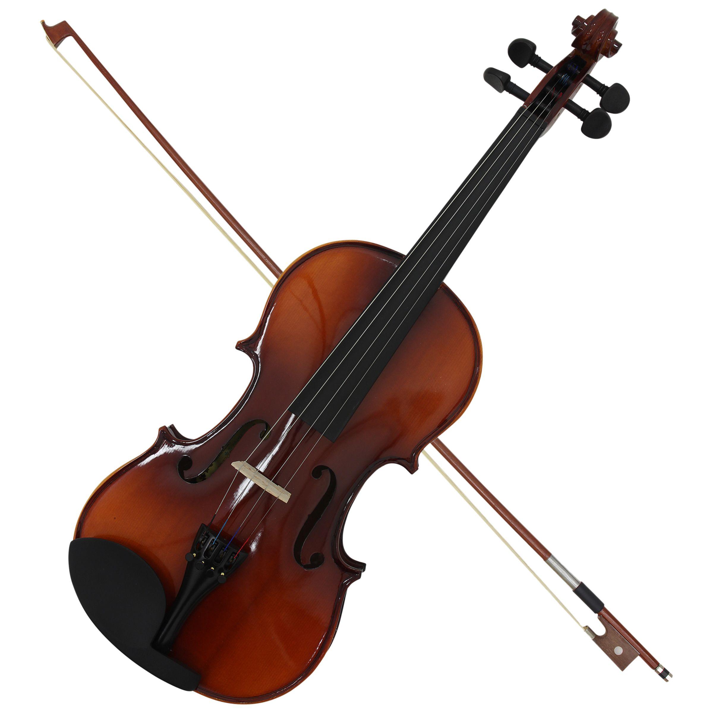 Antoni Antoni Debut Full Size Violin Outfit