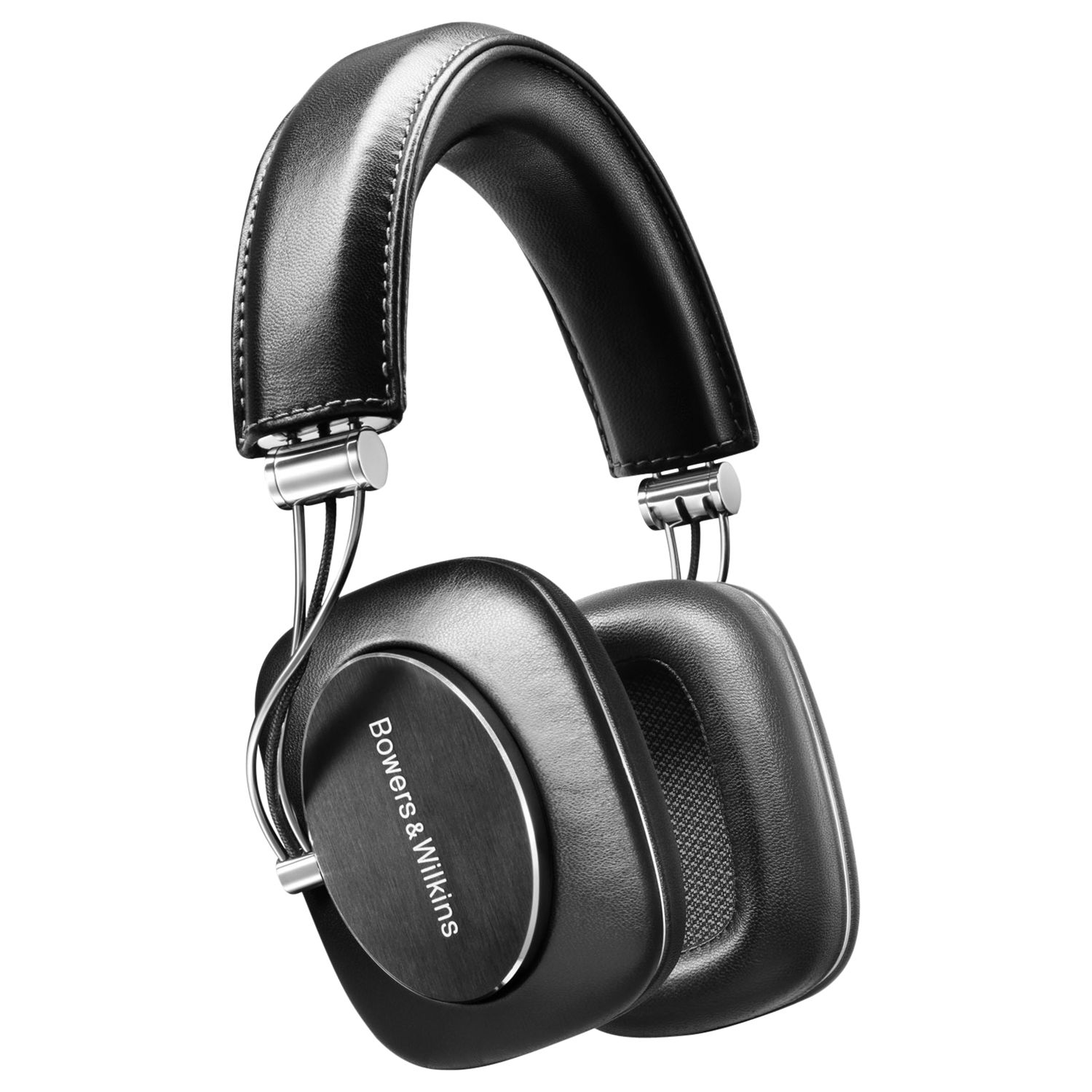 Bowers & Wilkins Bowers & Wilkins P7 Over Ear Headphones with Mic/Remote