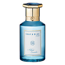 Buy Shay & Blue Almond Cucumber Natural Fragrance Spray, 100ml Online at johnlewis.com