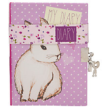 Buy John Lewis Girl Secret Diary Online at johnlewis.com