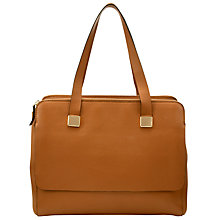 Buy COLLECTION by John Lewis Triple Montrose Leather Shoulder Bag Online at johnlewis.com