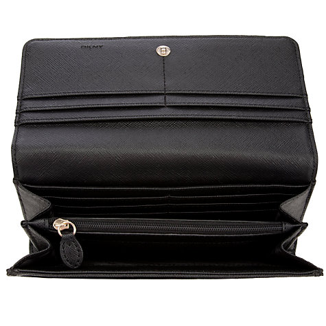 Buy DKNY Town & Country Large Carryall Purse, Black Online at johnlewis.com