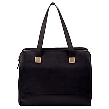 Buy COLLECTION by John Lewis Triple Montrose Leather Shoulder Handbag Online at johnlewis.com