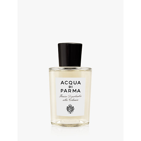 Buy Acqua di Parma Colonia Aftershave Tonic, 100ml Online at johnlewis.com