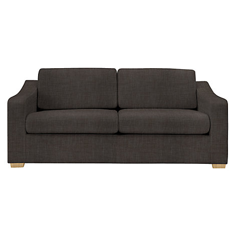 Buy John Lewis The Basics Hayes Medium Sofa Online at johnlewis.com