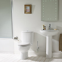 Buy John Lewis Lyon Bathroom Range Online at johnlewis.com