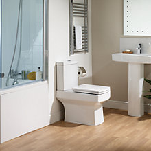 Buy John Lewis Monaco Bathroom Range Online at johnlewis.com