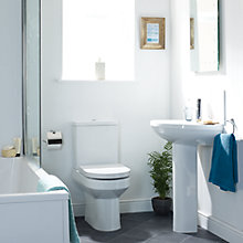 Buy John Lewis Oslo Bathroom Range Online at johnlewis.com