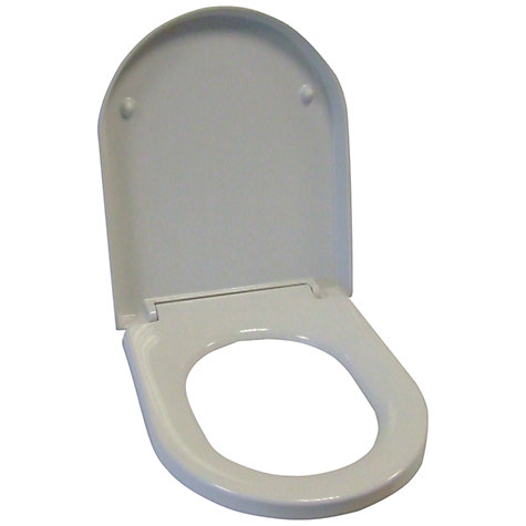 Buy John Lewis Oslo Close Coupled Toilet Set Online at johnlewis.com