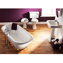 Buy John Lewis RomaBathroom Range Online at johnlewis.com
