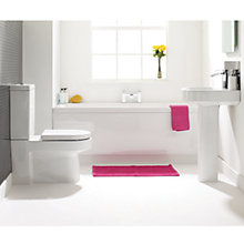 Buy John Lewis Seville Bathroom Range Online at johnlewis.com