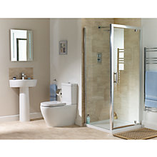Buy John Lewis Sofia Bathroom Range Online at johnlewis.com