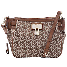 Buy DKNY Beekman Crossbody Bag Online at johnlewis.com