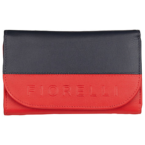 Buy Fiorelli Neema Medium Tri-Fold Purse Online at johnlewis.com