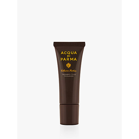 Buy Acqua di Parma Collezione Barbiere Revitalising Eye Treatment, 15ml Online at johnlewis.com