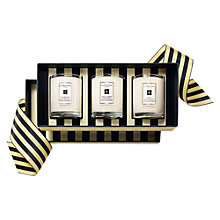 Buy Jo Malone™ Travel Candle Collection Online at johnlewis.com