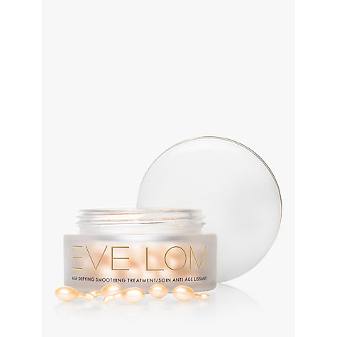 Buy Eve Lom Age Defy Smoothing Treatment, x 90 Online at johnlewis.com