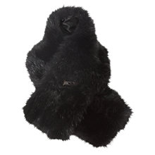 Buy Jigsaw Fur Stole Online at johnlewis.com