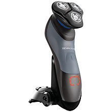 Buy Remington XR1350 HyperFlex Plus Rotary Shaver Online at johnlewis.com