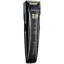 Buy Remington MB4555 Touch Control Beard Trimmer Online at johnlewis.com