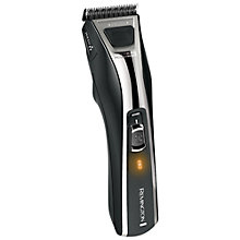 Buy Remington HC5780 Lithium Powered Hair Clipper Online at johnlewis.com