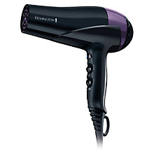 Buy Remington D6090 Colour Protect Hair Dryer Online at johnlewis.com
