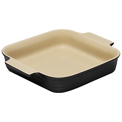 Le Creuset Stoneware Square Dish, 23cm