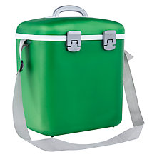 Buy House by John Lewis Coolbox, 15L, Green Online at johnlewis.com