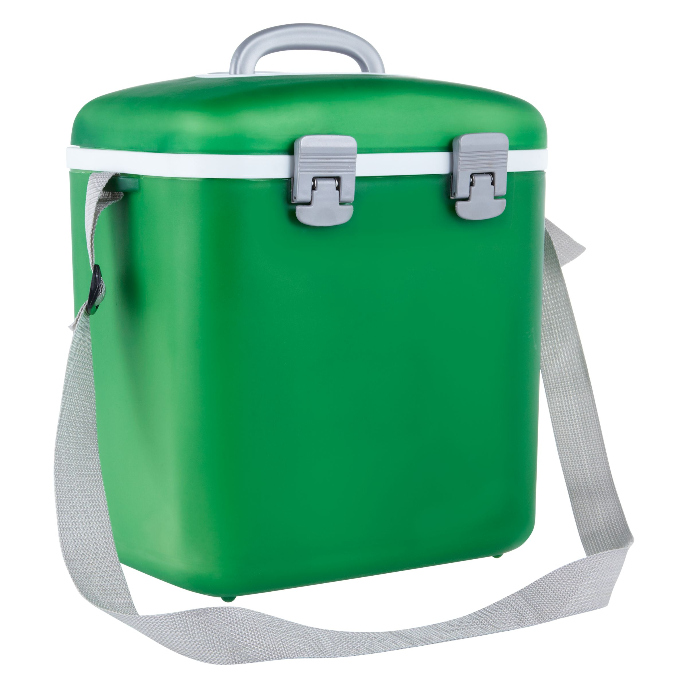 House by John Lewis Coolbox, 15L, Green