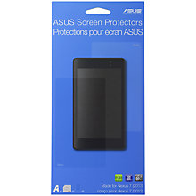 Buy Asus Screen Protector 2-pack for Nexus 7 (2013) Online at johnlewis.com