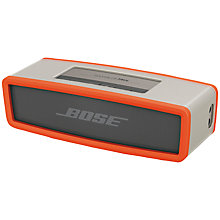 Buy Bose Soundlink Mini Cover Online at johnlewis.com