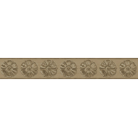 Buy Cole & Son Tudor Rose Border Online at johnlewis.com