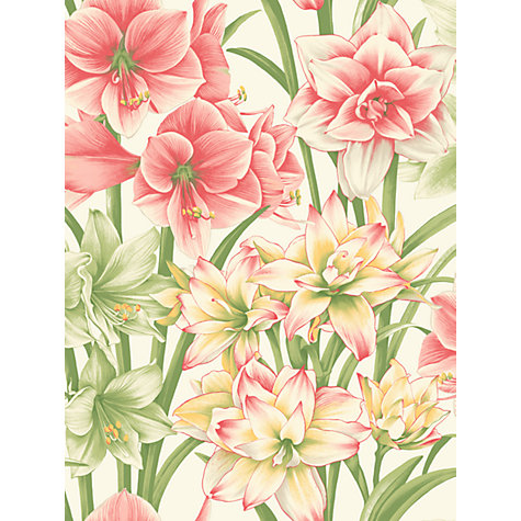 Buy Cole & Son Exotiks Wallpaper Online at johnlewis.com