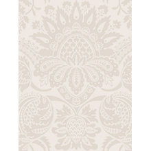 Buy Cole & Son Dukes Damask Wallpaper Online at johnlewis.com