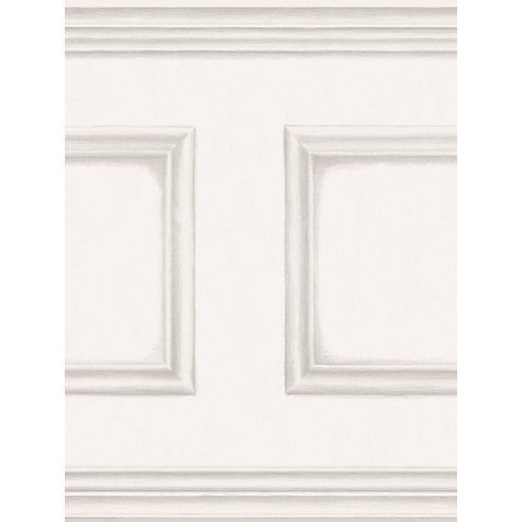 Buy Cole & Son Library Frieze Wallpaper Online at johnlewis.com